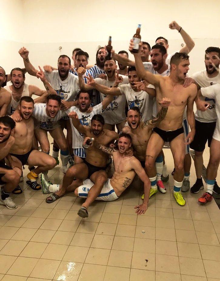 Spal - Montée en Serie B