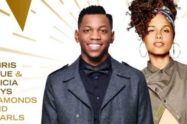 "The Voice USA, trionfa Chris Blue –  Jennifer Hudson live con ""Remember Me""  – video"