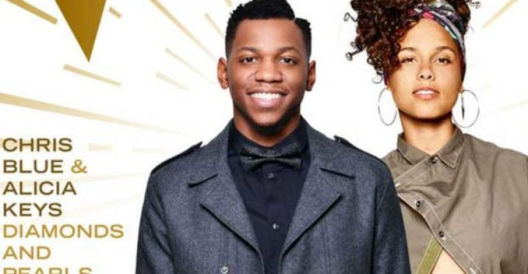 "The Voice USA, trionfa Chris Blue –  Jennifer Hudson live con ""Remember Me""  – video"