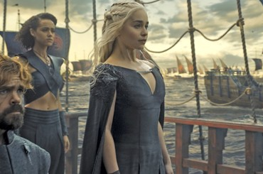 Game of Thrones, la HBO ordina 4 spin-off
