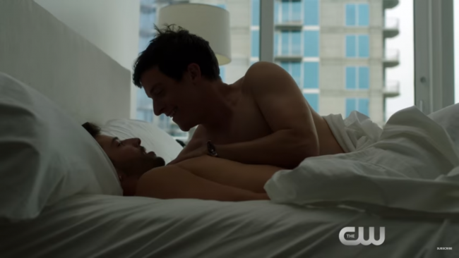 dynasty first look gay