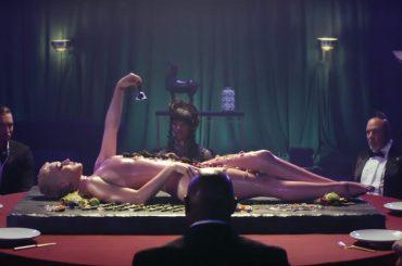 Bon Appétit ft. Migos, il video ufficiale di Katy Perry