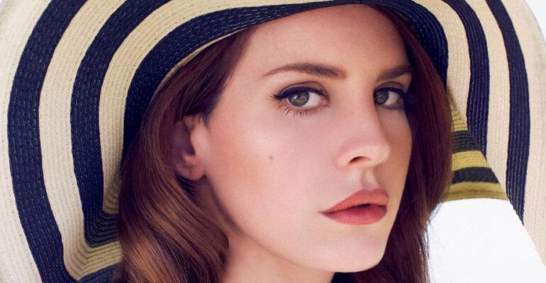 Voleva rapire Lana Del Rey, arrestato uno stalker