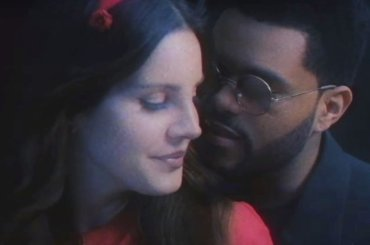 """Lust for Life"", ecco il video di Lana Del Rey feat. The Weeknd"