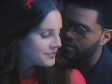 """""""Lust for Life"""", ecco il video di Lana Del Rey feat. The Weeknd"""
