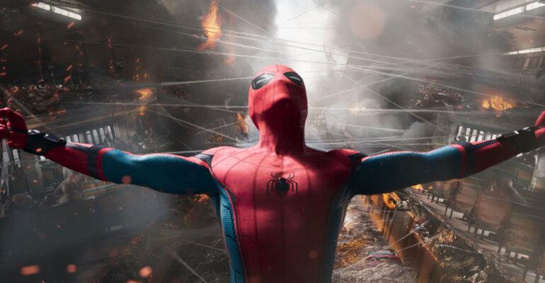 Spider-Man: Homecoming, il nuovo cazzutissimo trailer italiano