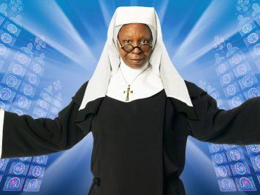 Sister Act 3, Whoopi Goldberg apre al ritorno negli abiti di Suor Maria Claretta