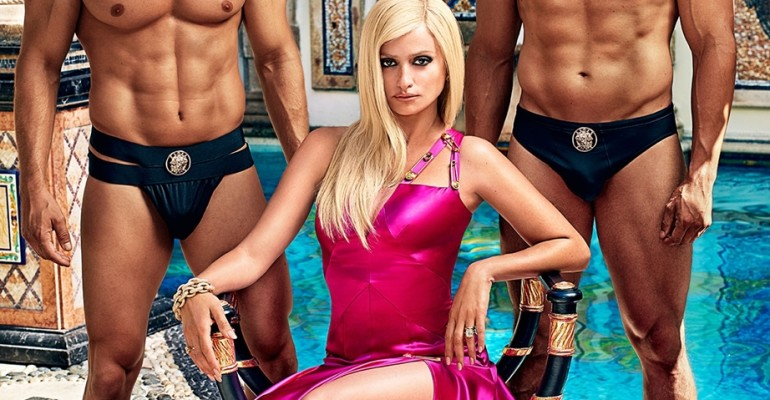 """American Crime Story"", Penelope Cruz è Donatella Versace – prima foto ufficiale"