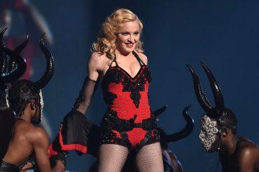 Rebel Heart Tour di Madonna, il dvd ha finalmente una data d'uscita