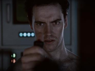 The Leftovers, Jack Bennett  tutto nudo nell'ultima puntata – le gif