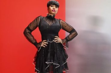 Jennifer Hudson giudice di The Voice USA
