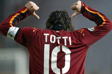 Francesco Totti, è il giorno dell'addio al calcio – lettera d'amore di un tifoso LGBT al Capitano dei Capitani