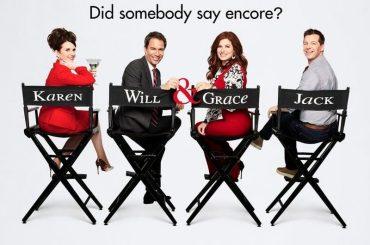 Will and Grace, la nuova stagione partirà il 28 settembre – è ufficiale