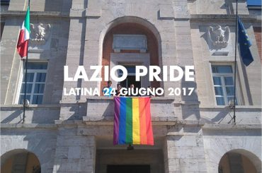 Latina Pride 2017, Tiziano Ferro CI SARA' (in collegamento video)