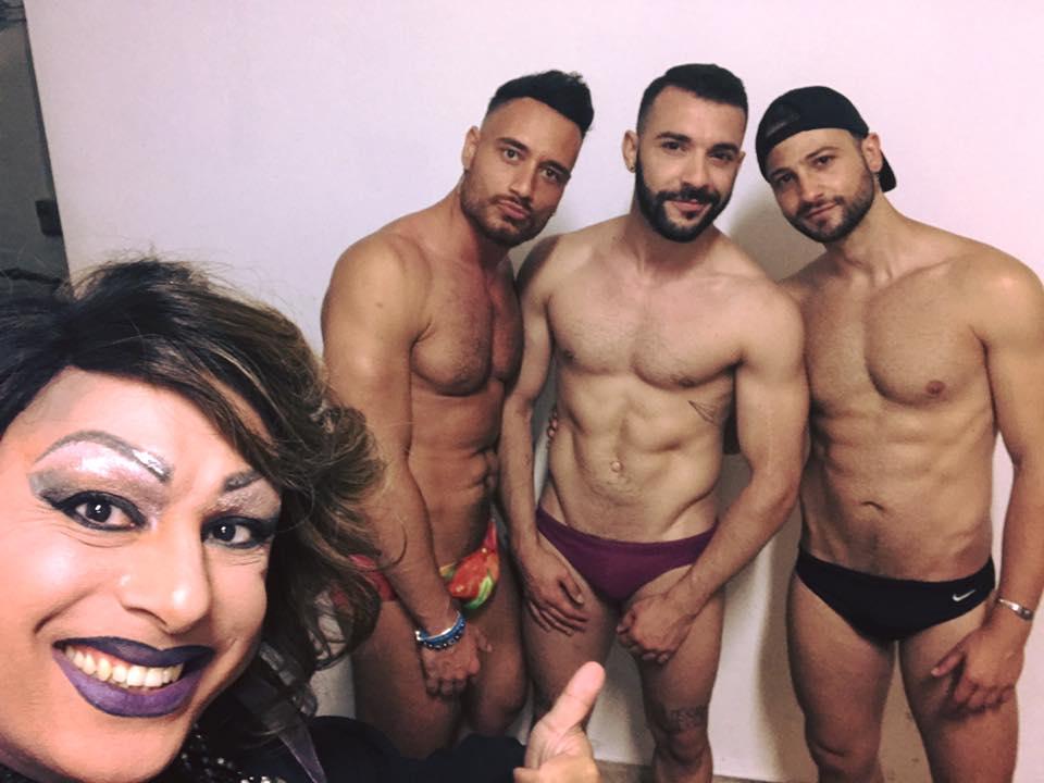 attori omosessuali italiani Reggio di Calabria