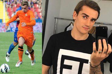 Antoine Griezmann dell'Atletico Madrid confessa: 'se fossi gay farei coming out, ma i calciatori hanno paura'