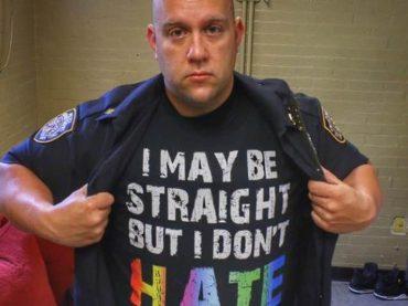 New York Pride, l'emozionante lettera social del poliziotto etero orgoglioso di difendere la comunità LGBT