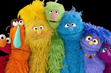 Sesame Street, omaggio al PRIDE per lo storico show per bimbi