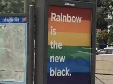 'Rainbow is the new Black', Netflix festeggia il World Pride – foto