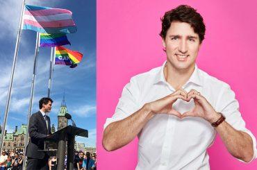 Justin Trudeau celebra il Pride e annuncia: 'giustizia per i canadesi in passato condannati perché omosessuali' – video
