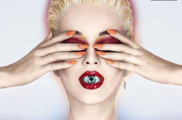 Witness, la drag Sharon Needles accusa di Katy Perry: 'mi ha copiato la cover'
