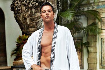 Ricky Martin e il suo primo personaggio gay in ACS: Versace: 'è stato speciale, mi ha commosso'