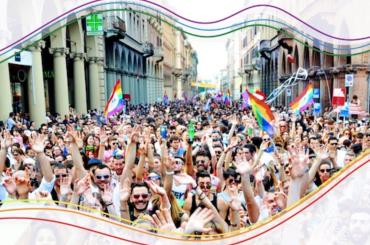 Napoli Pride e Lazio Pride trainati da Luigi De Magistris e da Nicola Zingaretti