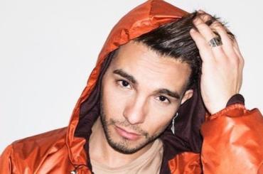 Marco Carta, buongiorno in mutande su Instagram – foto