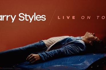 Harry Styles in concerto in Italia – ecco dove e quando