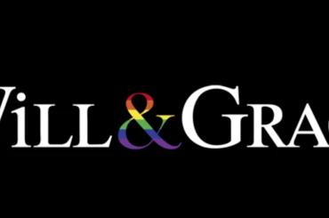 Will and Grace, logo rainbow: 'orgogliosi un tempo, orgogliosi ora'  – video