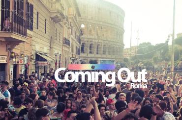 Gay Street, il I Municipio vuole riaprirla al traffico e obbliga Coming Out e MyBar alla chiusura temporanea