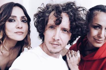 Ambra, duetto con SYRIA sulle note di 'Io Te Francesca e Davide' – singolo dance in uscita il 23 giugno