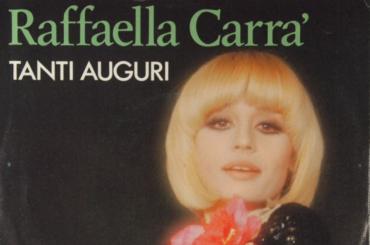 Tanti Auguri Raffaella Carrà – 76 anni di MITO