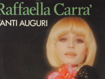 Tanti Auguri Raffaella Carrà – 75 anni di MITO