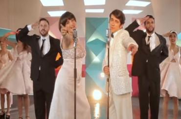 Takagi & Ketra boom con L'esercito del selfie feat. Lorenzo Fragola e Arisa – il video ufficiale