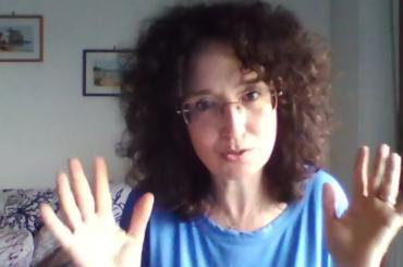 Lazio Pride, SONIA di Super 3 manda il suo videomessaggio