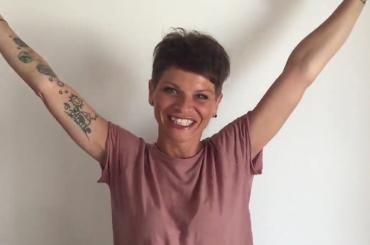 Milano Pride, il videomessaggio di Alessandra Amoroso: 'diritti senza confini, amatevi'
