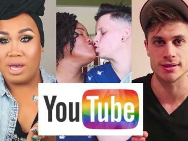 #ProudToBe, Youtube celebra il Pride con un potentissimo video