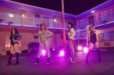 """Fifth Harmony, ecco  """"Down"""" – il primo video senza Camila"""