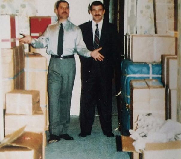 Freddie Mercury, le intime e inedite foto damore con il