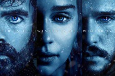 Game of Thrones 7, il nuovo straordinario trailer e character poster