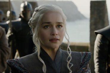 Game of Thrones, l'ultima stagione in onda solo nel 2019