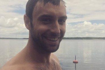 Eurovision, lo svedese Mans Zelmerlow nudo su Instagram – foto