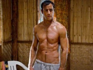 The Leftovers,  Justin Theroux nudo se ci saranno più nomination agli EMMY – la promessa di Damon Lindelof