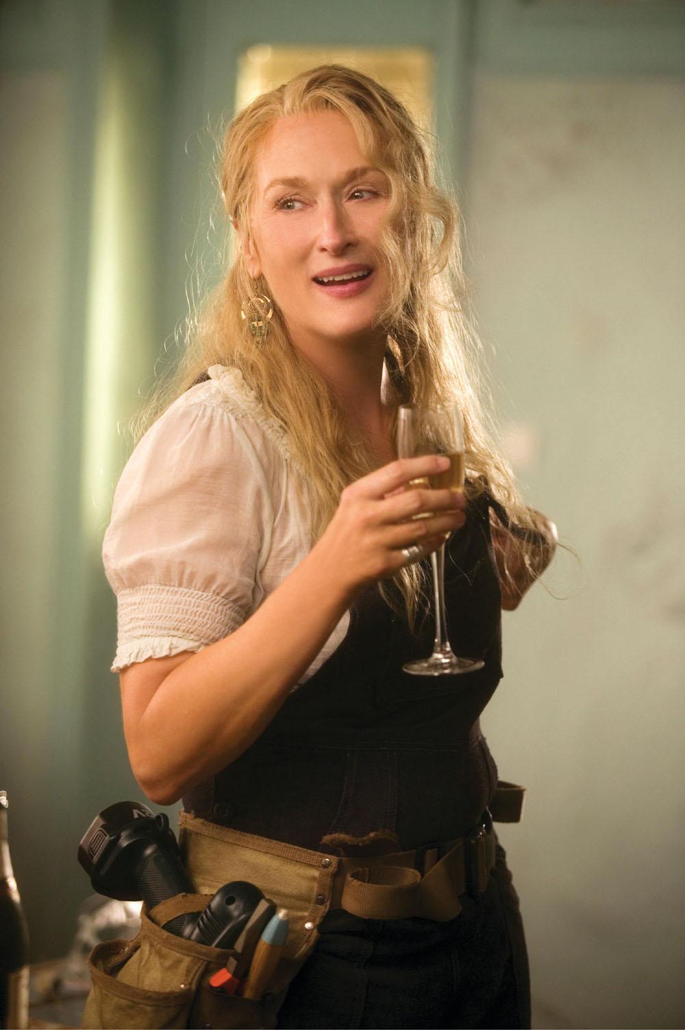 Meryl Streep Mamma Mia 2