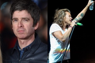 Noel Gallagher distrugge Sign of the Times di Harry Styles: 'è me*da, poteva scriverla anche il mio gatto'