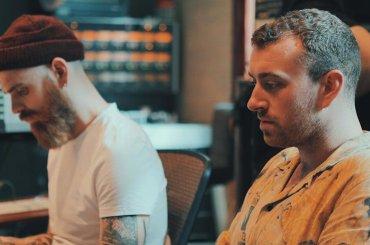 Sam Smith in studio di registrazione, dopo 3 anni arriva il nuovo album