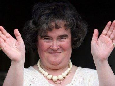 Susan Boyle minacciata, molestata e insultata da branco di 15enni