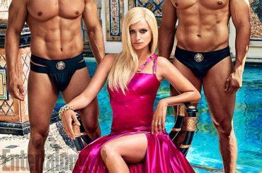 Gianni Versace: American Crime Story anticipato al 2018, slitta Katrina