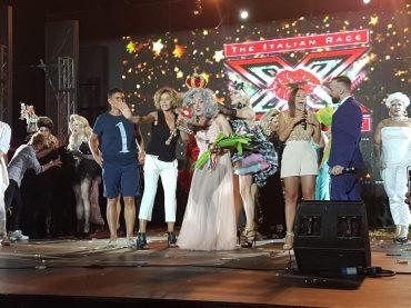 Drag Factor 2017, trionfo ENORMA JEAN – la finale in video